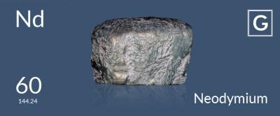 neodymium